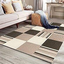 GZP Innenteppich Weiches Wohnzimmer Teppich
