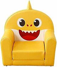 GZQDX Kinder Sofa, Bequeme Sofa Kinderstuhl for