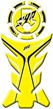 GZSC for 390 Motorrad-3D Harz-Qualitäts-Raised