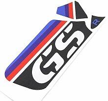 GZSC Motorrad Logo Getriebewelle Abziehbild Auto