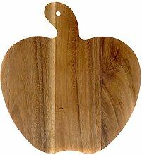 H&H Hackbrett, Kunststoff, Holz, 30 cm
