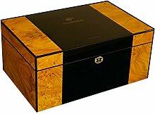 H&H Zigarren-Humidor – 100 Zigarren – Wurzel &