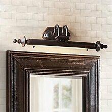 H&M Spiegelleuchte Badezimmer-Spiegel-vorderes