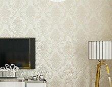 H&M Tapete Moderne Luxus Fein Vlies geprägt