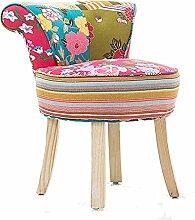 H-Schminktische Kosmetiktisch Arm Chair/Dressing
