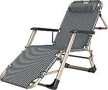 H.Slay Relaxsessel Gartenstühle Zero Gravity