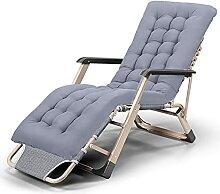 H.Slay Relaxsessel Zero Gravity Outdoor Stuhl