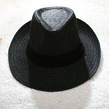 H.ZHOU Hüte & Mützen Summer Grass Hat Frauen