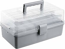 H0_V Hausapotheke Schrank, Medizinbox Kunststoff 3