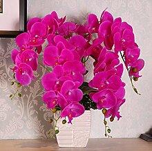 HA@GAO, Zuhause Hochzeit Garten Dekoration,Lieferinhalt:Enthält eine Flasche-53x22x36cm
