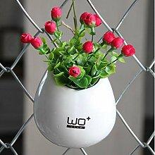HA@GAO, Zuhause Hochzeit Garten Dekoration,Lieferinhalt:Enthält eine Flasche-16cm