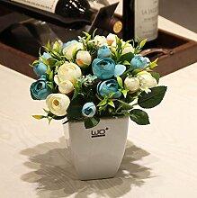 HA@GAO, Zuhause Hochzeit Garten Dekoration,Lieferinhalt:Enthält eine Flasche