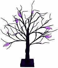 HAAC LED Leuchte Lichterbaum mit Geist Geiste und
