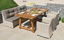 Haberkorn-Garten Design Sitzgruppe Calma 1