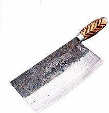 Hackmesser Handgemachte chinesische Küchenmesser