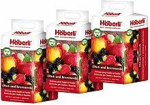 Häberli torffreie Obst- und Beerenerde 3 x 25L -