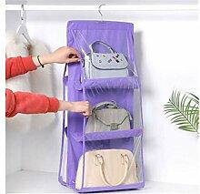 HäNgeaufbewahrung Faltbare Hängende Tasche 3