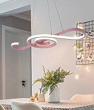 Hängelampe Esszimmer Esstisch-lampe Dimmbar LED