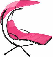 Hängeliege Maja - pink