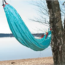Hängematte Nylon Camping Freeport Park