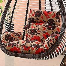 Hängende Stuhl Sitzkissen Stuhl-Pads Schwingen