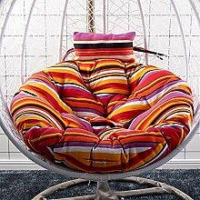 Hängende Stuhlkissen, Hängende Basket Chair