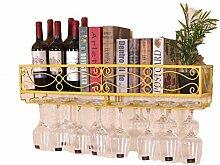 Hängende umkehren Weinglas rack,Inhaber des