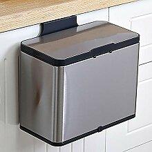 Hängender Mülleimer für die Küche, hängender