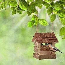 Hängendes Vogelhaus Cragmont
