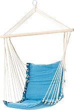 Hängesessel Bonaire, blau