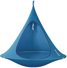 Hängezelt Cacoon Double Hang-in-out blau,