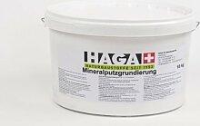 HAGA Mineralputzgrundierung fein 5 kg