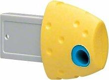Hager–EG004Steckschlüssel Blockade (gelb)