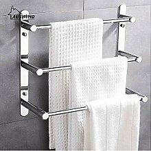 Hagyh Moderne Edelstahl 304 Handtuch Leiter