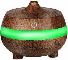 Hahuha Aromatherapie-Luftbefeuchter, USBAir Aroma