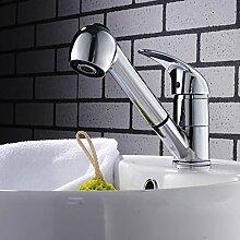 Hahuha Küchen-Wasserhahn, Küchenarmatur