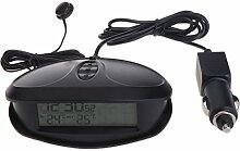 haia7k4k Digitales Auto-Thermometer für den