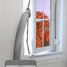 Haice Fensterabdichtung Für Mobile Klimageräte,