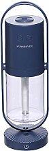 Haijun Luftbefeuchter 200ml Mini Luftbefeuchter
