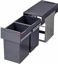 Hailo 3666101 Abfallsammler TA Swing 30.2/30 für
