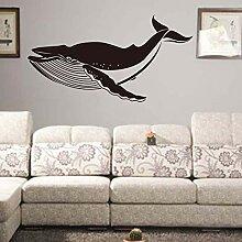 HAIMACX Wandbild Bedside Murals Film Big Fish