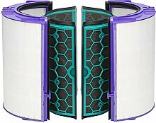 HAINAN Luftreiniger Filterelement Ersatz für