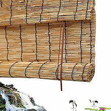 HAIPENG-Bambusrollo Rollo Bambus Raffrollo