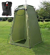 HAIPENG Im Freien Bad Warme Zelte Kleiderzelt