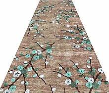 HAIPENG-Läufer Teppiche Flur Dünn Teppich