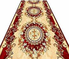 HAIPENG-Läufer Teppiche Flur Eng Teppich