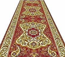 HAIPENG-Läufer Teppiche Flur Eng Teppich Mit
