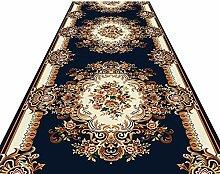 HAIPENG-Läufer Teppiche Flur Eng Teppich Nicht