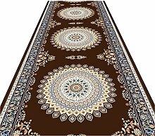 HAIPENG-Läufer Teppiche Flur Modern Teppich mit