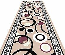 HAIPENG-Läufer Teppiche Flur Rutschfest